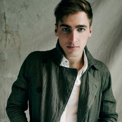 Kendall Schmidt wallpaper probably with a well dressed person, a ervilha jacket, and an outerwear titled Kendall