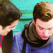 Klaine - kurt-and-blaine icon