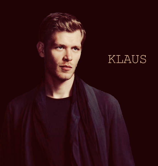 Klaus Mikaelson Quotes: We Were Not Meant To Be *Kol Mikaelson LS