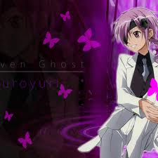 Kuroyuri-chama~ >.< I प्यार you!!!