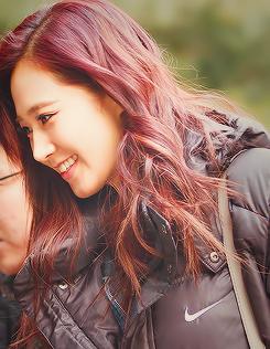 Kwon Yuri ~♡