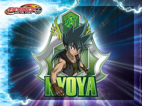 Kyoya tategami