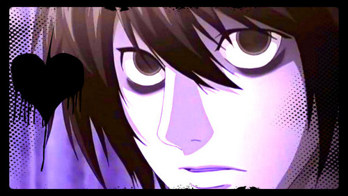 L(デスノート) Death Note