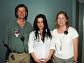 LMP and her fans - lisa-marie-presley photo