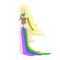 Lady Rainicorn - adventure-time-with-finn-and-jake photo