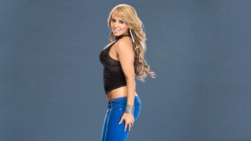 WWE LAYLA wallpaper titled Layla