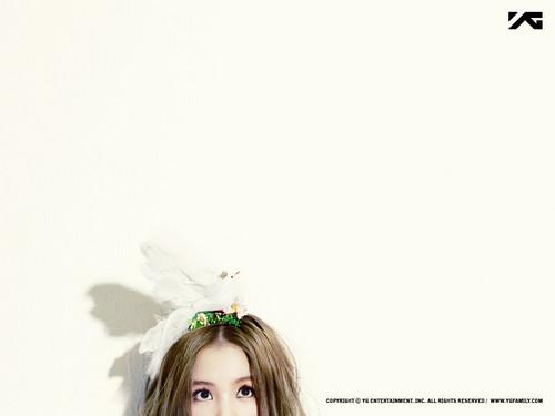 Lee Hi 1st Album First amor