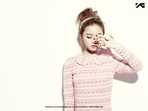 Lee Ha Yi Images Lee Hi Wallpaper And Background Photos 33876713
