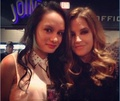 Lisa ad her fans - lisa-marie-presley photo