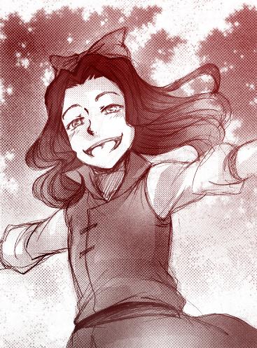 Little Asami ♥