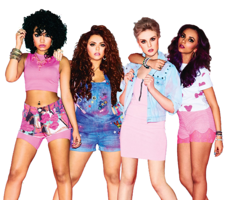 Little Mix...