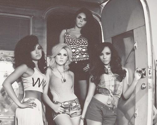 Little Mix...
