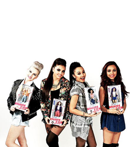 Little Mix.♡