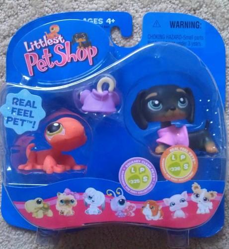 Littlest Pet comprar Play-sets
