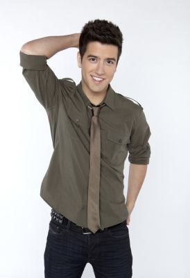 Logan Henderson wallpaper possibly with a pantleg, a well dressed person, and long trousers titled Logan