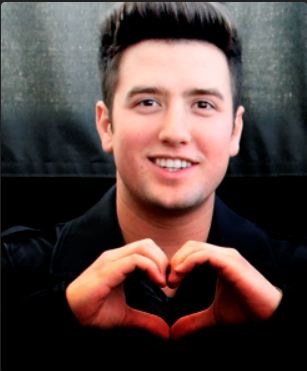 Logan Henderson wallpaper titled Logan