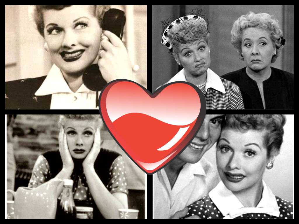 Love Lucy - I Love Lucy Fan Art (33841806) - Fanpop