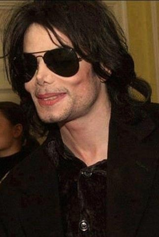Amore of my life Michael