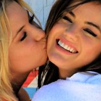 Lucy & Ashley