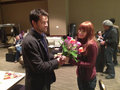 MIsha &amp; Felicia - misha-collins photo