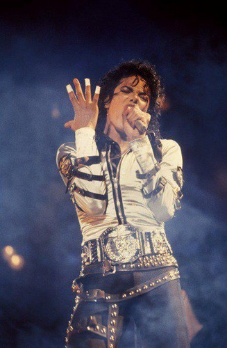 MJ!! <3