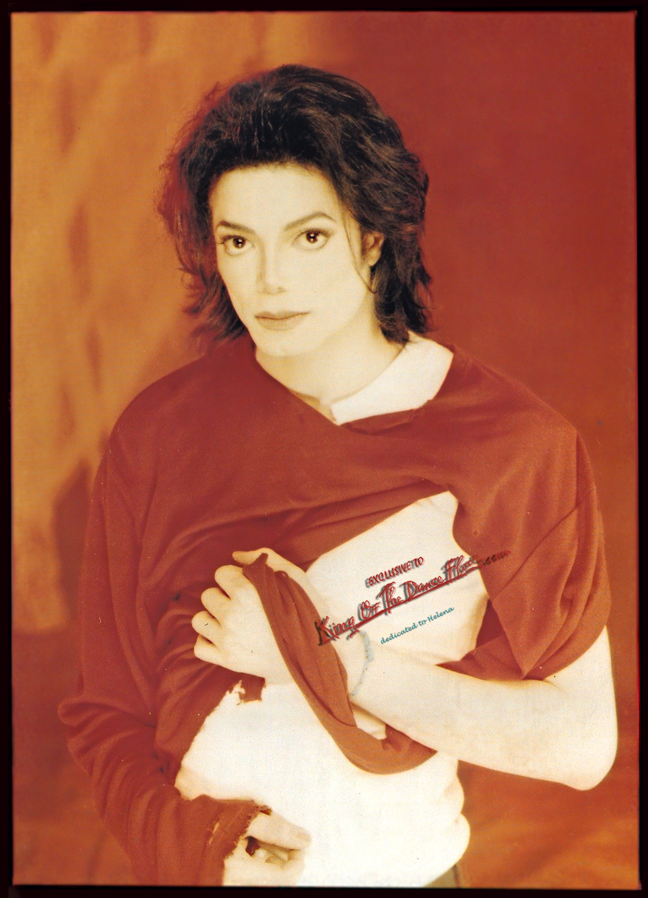 MJ Earth Son... First Night Song Download