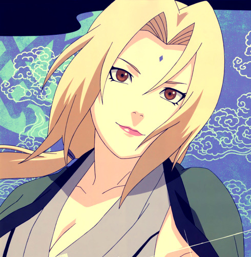 Tsunade Images Msm Wallpaper And Background Photos 33851428