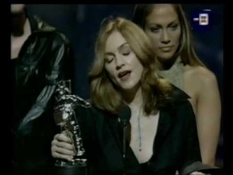 Madonna, Jennifer Lopez 1999