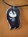 Marceline Chibi Necklace