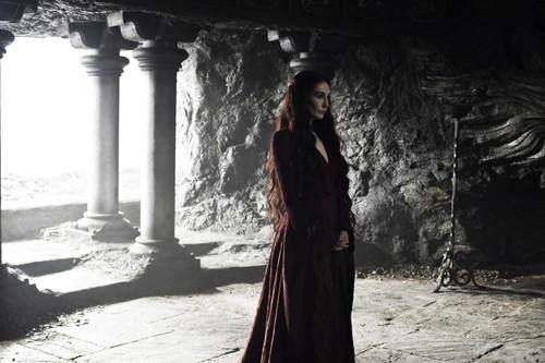 Melisandre S3