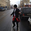 Michael Trevino in Moscow, Russia (March 2013) - michael-trevino photo