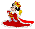 Mickey - The Prince and the Pauper