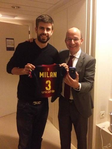 Milan Pique