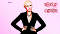Miley Cyrus Cosmopolitan Promoshoot Wallpaper by DaVe!!! - miley-cyrus wallpaper