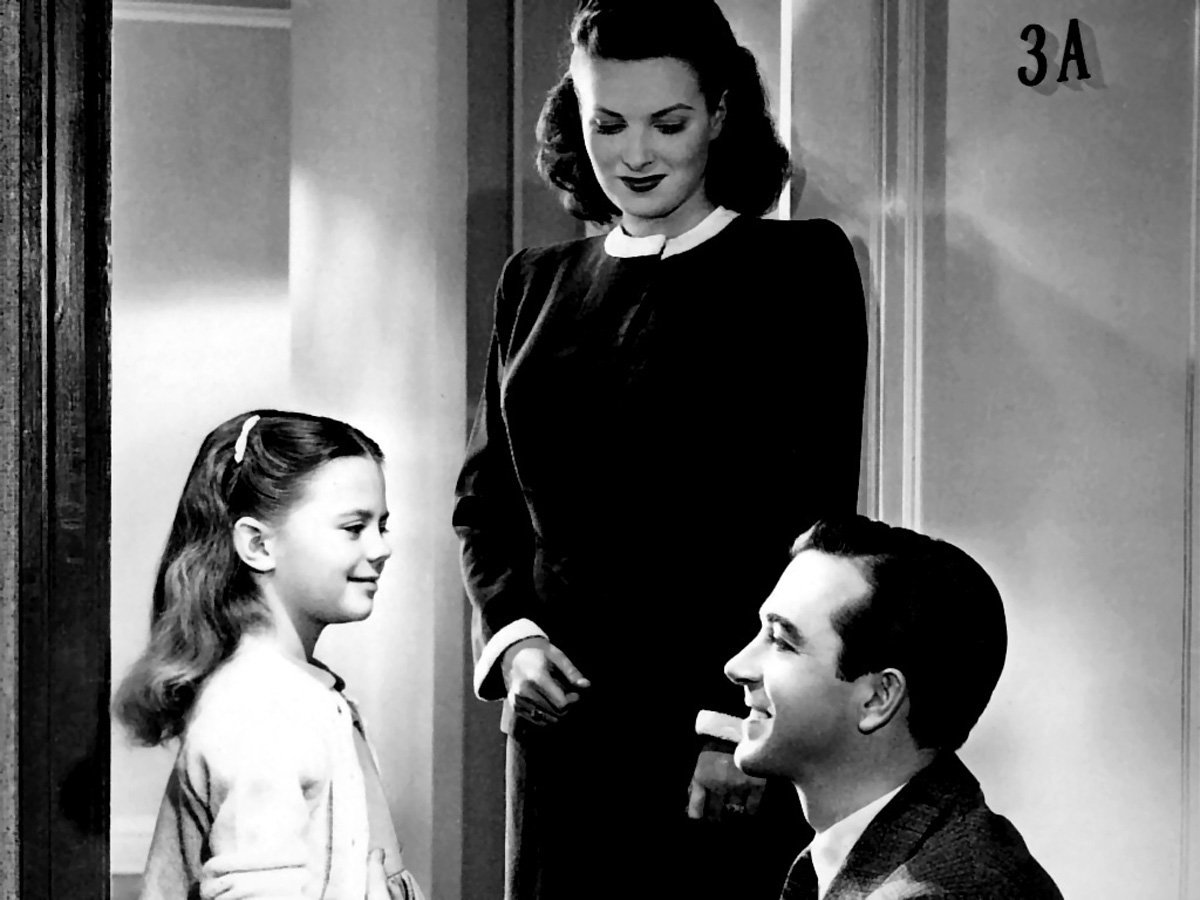 Miracle on 34th Street cast - Susan Walker (Miracle on ...