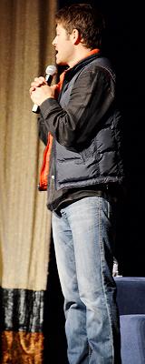 Misha - Vegas Con 2013