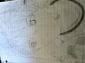 My Anime Drawings  - anime fan art