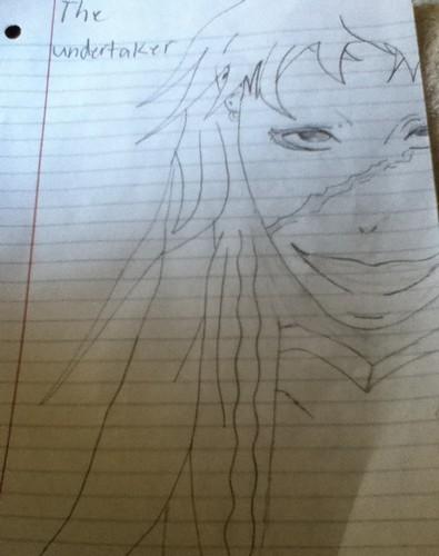 My Anime Drawings
