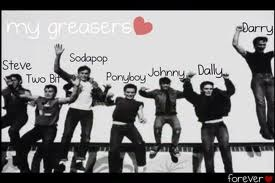 My Greasers. <3