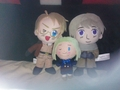 My hetalia - axis powers bonecas
