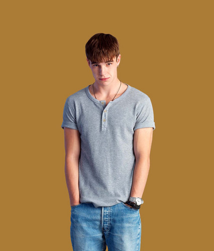 My Mad Fat Diary ? Finn