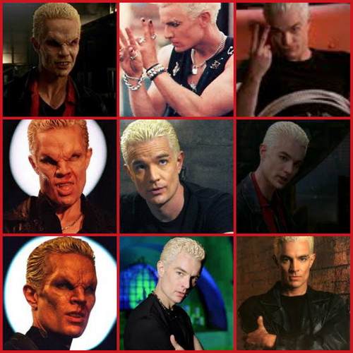 My Spike Collage