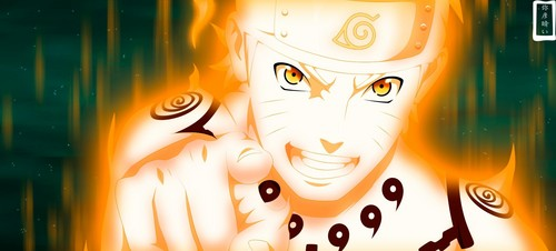uzumaki naruto (shippuuden) wallpaper called naruto