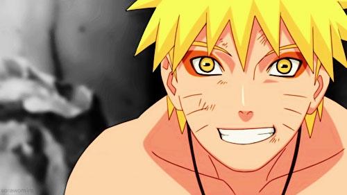 Uzumaki Naruto (Shippuuden) Hintergrund possibly containing Anime entitled Naruto