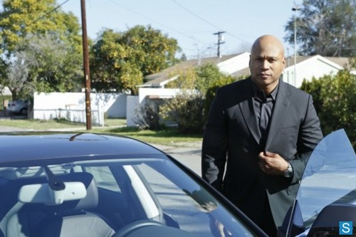 NCIS: Los Angeles - Episode 4.17 - Wanted - Promotional foto
