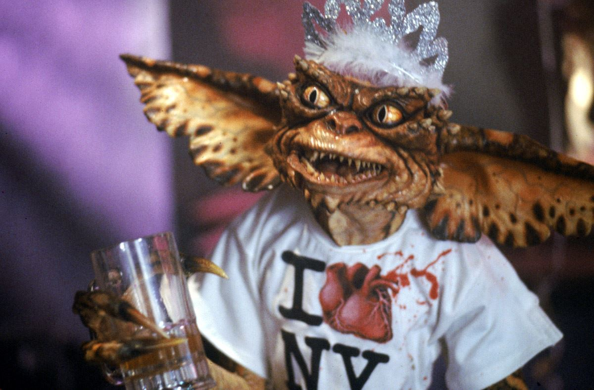 Gremlins images NY Gremlin HD wallpaper and background photos ...