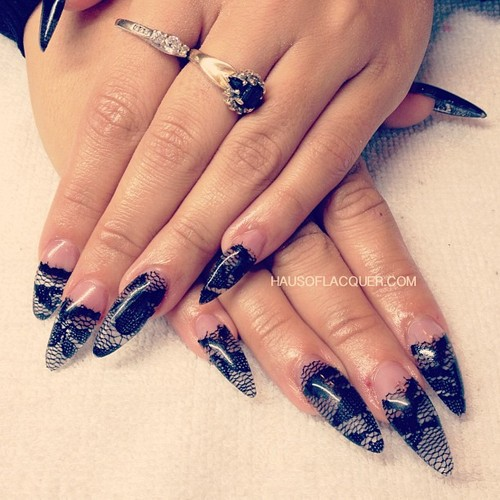 Nails ♥ - Nails, Nail Art Fan Art (33866682) - Fanpop