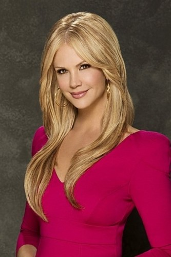Nancy O' Dell