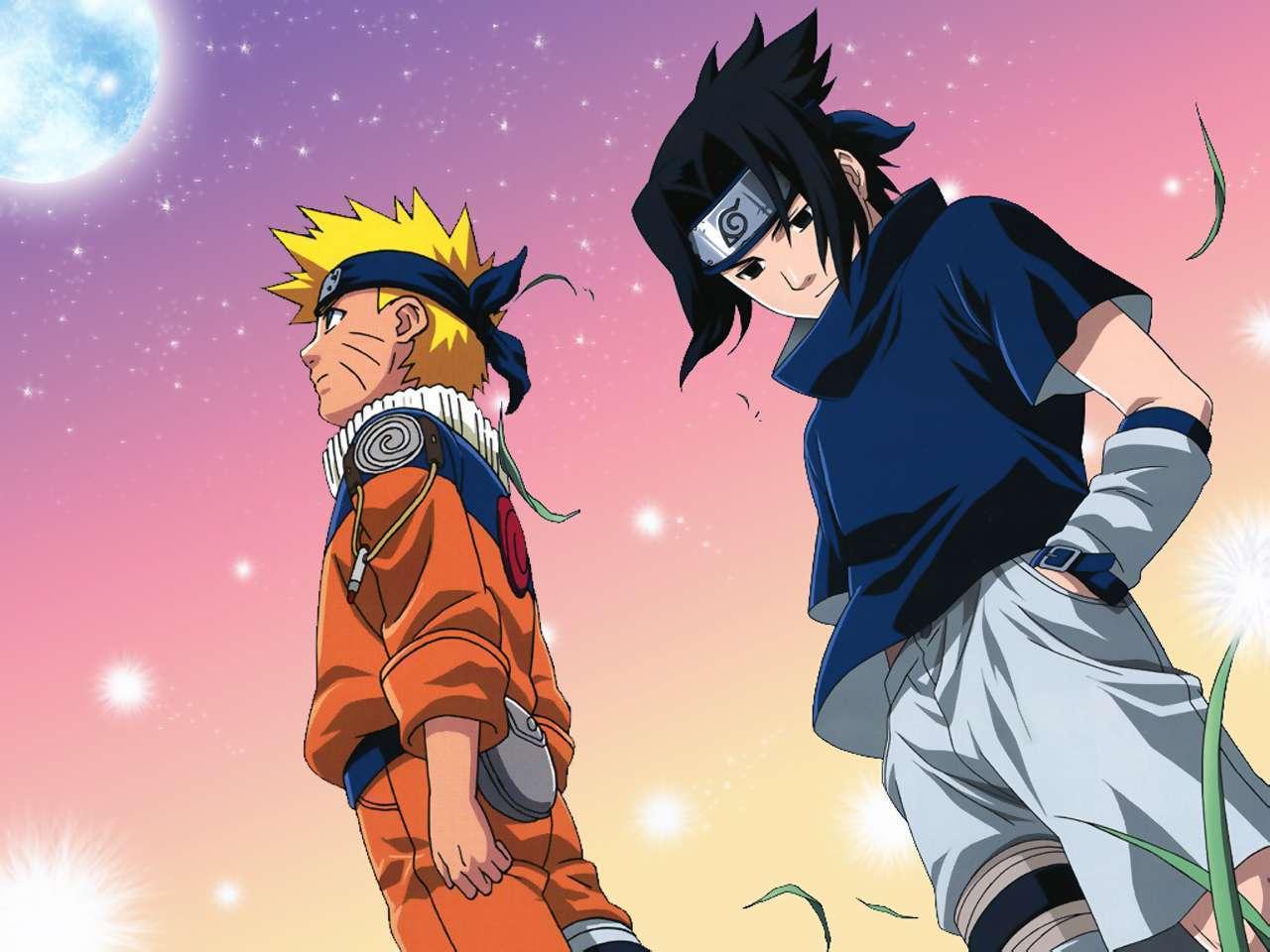 Naruto Naruto