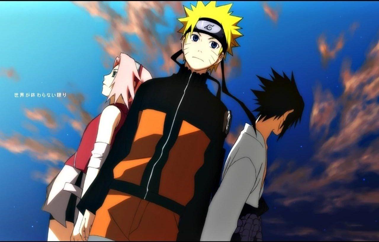 Naruto shippuden - Naruto Shippuuden Photo (33813718) - Fanpop